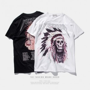 Kanye West Yeezus T-Shirt