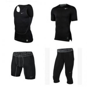 Nike Compression-Wear
