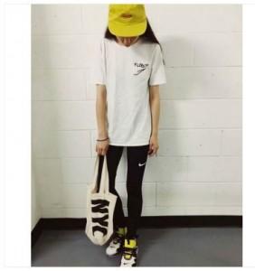 """Off White x Nike """"LOGO"""""""
