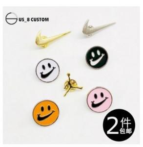Nike Pin