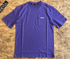 Palace Pocket Tshirt