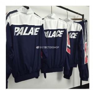 Palace x Adidas Shell Track Top Night
