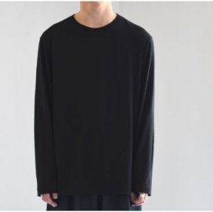 ohji x Homme Long Sleeve (ONE SIZE) 2