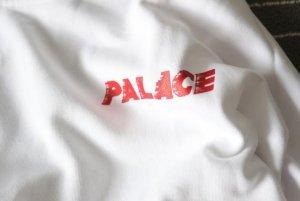 Palace AntiWeight Tee 5