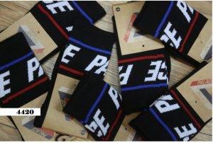 Palace Socks 1