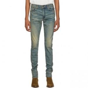 Amiri Jeans (SS19)