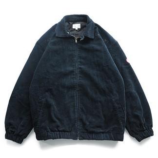 Cav Empt Corduroy Zip Jacket