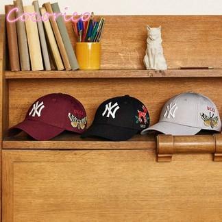 Gucci x NY Yankees Baseball Hat