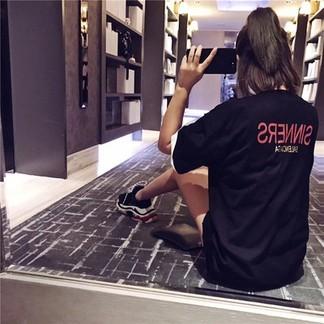 Balenciaga Sinners T-Shirt