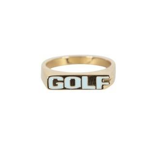 Golf Wang Ring (FW20)