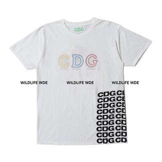 CDG x ASSC T-Shirt