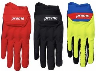 Supreme x Fox Moto Gloves