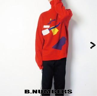 Gosha Sweater