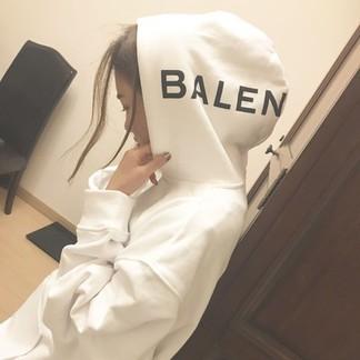 Balenciaga Hoodies