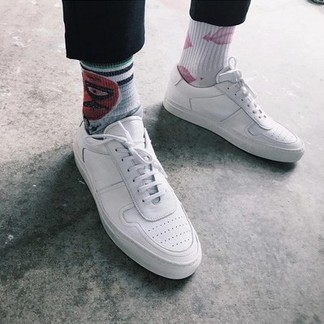 Common Projects Bbal Low Sneakers