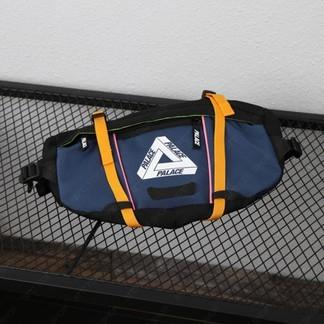 Palace x Adidas Ultimo Waist Bag (FW17)