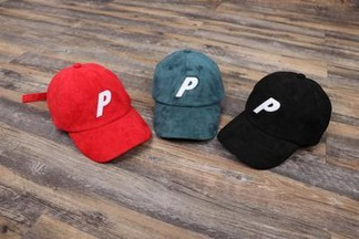 Palace Suede Hat