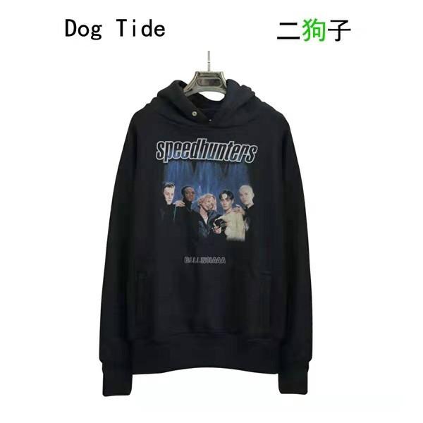 Balenciaga speed hunter hoodie