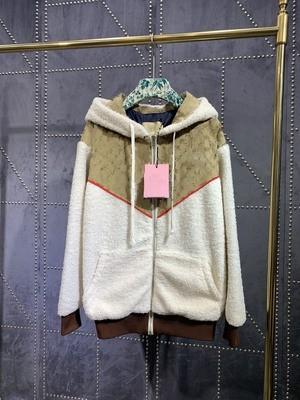 Gucci x TNF Hoodie