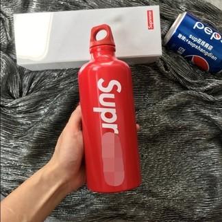 Supreme Aluminum Travel Bottle (SS18)