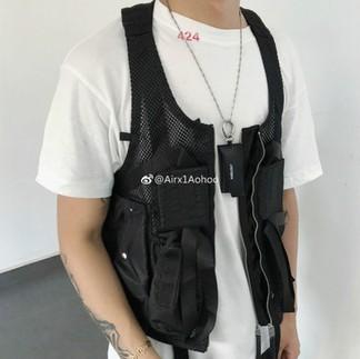 Alyx Tactical Vest