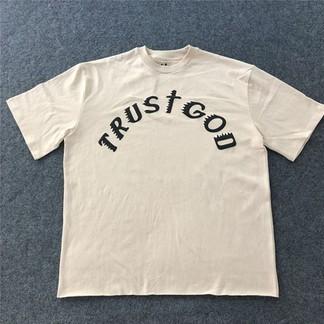 """Kanye West """"Trust God"""" Sunday Service T-Shirt"""
