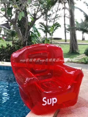 Supreme Inflatable Chair (FW18)