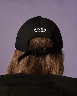 """Ader Error """"A"""" Cap"""