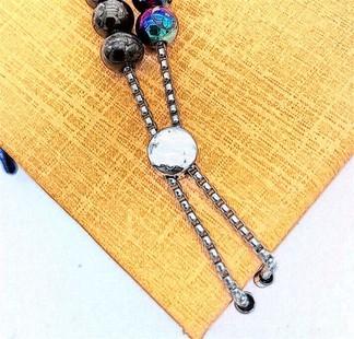 Louis Vuitton Bead Bracelets