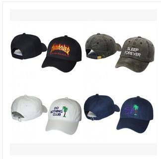 Trasher Caps