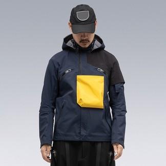 DeAcronym J1A-Gtkp Techwear Jacket