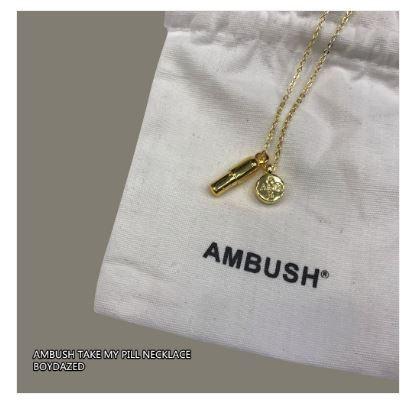 """Ambush """"Take My Pill"""" Necklace"""