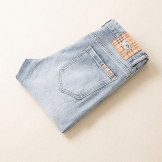 Burberry Jeans (Rare Find)