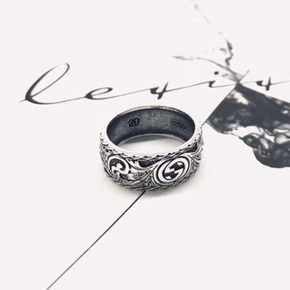 Gucci Tiger Ring