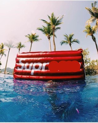 Supreme Inflatable Raft