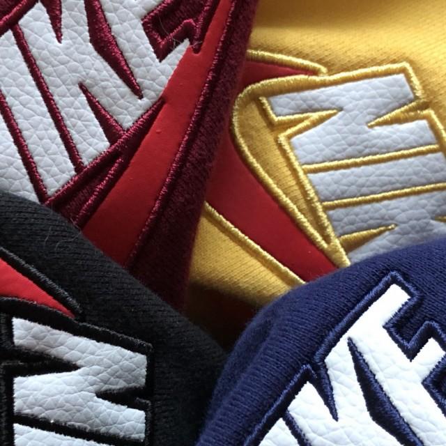 Supreme x Nike FW17 Crewneck