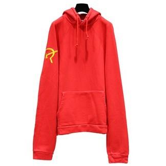 Vetements Communist Hoodie