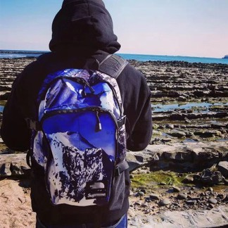 TNF Expedition Backpack