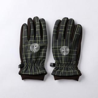 Stone Island Gloves (FW19)