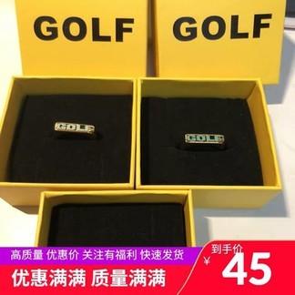 Golf Wang Ring