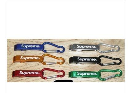 Supreme bottle opener