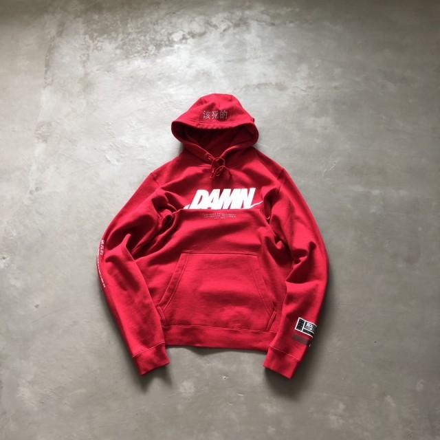 Nike x TDE Hoodie