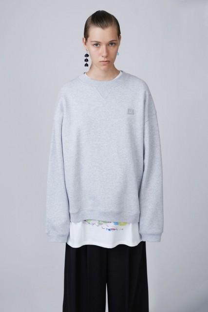 Acne Studios Yanin Oversized Sweater