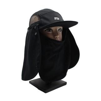 FTP Safari Hat (black)