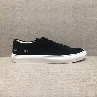 Common Project Achilles (Suede) Sneakers
