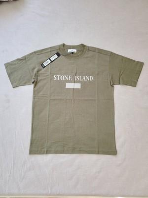 Stone Island Reflective T-Shirt (20144) (FW18)