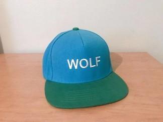 Golf Wang Wolf Hat
