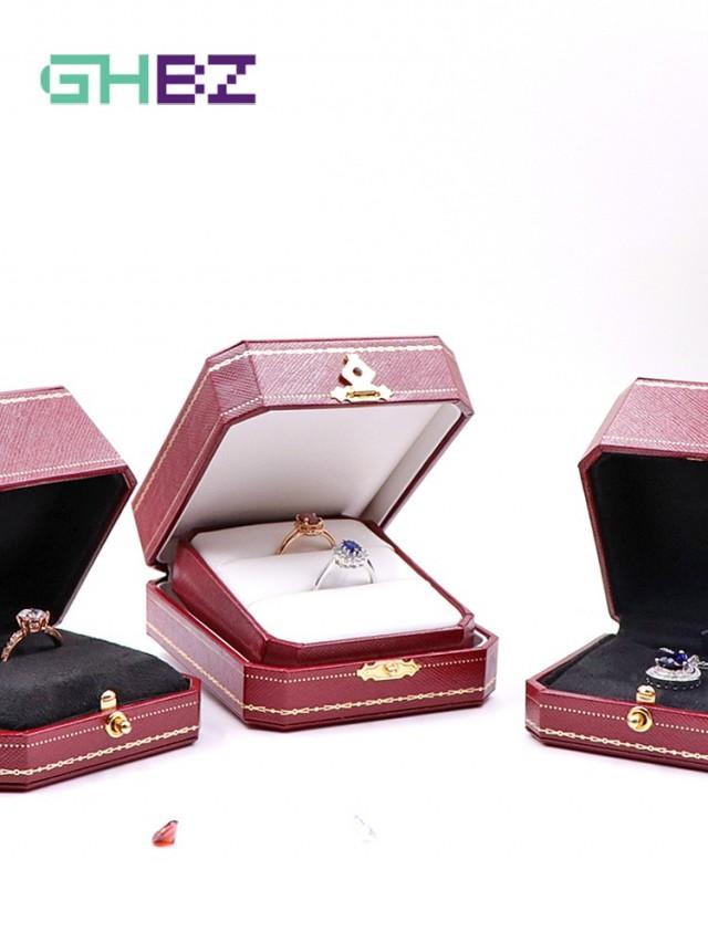 Cartier Jewellery box