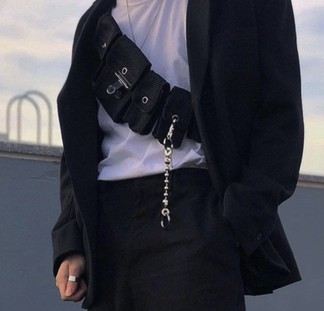 Alyx Chest Rig Bags