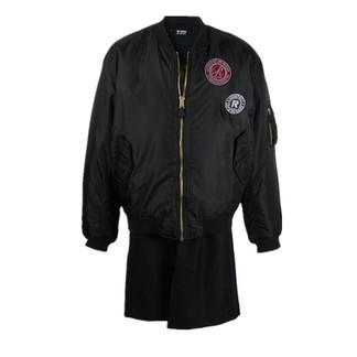 Raf Simons Bomber Jacket